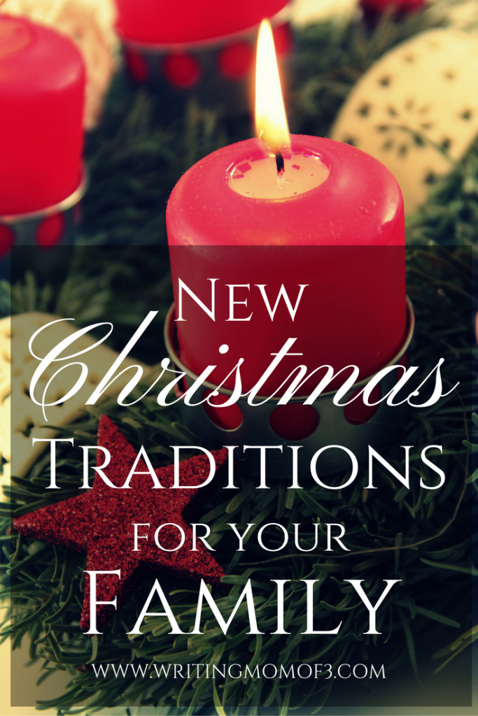 Christmas traditions | different Christmas this year